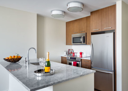 The Arlington, Back Bay Welcomes Lux Rentals