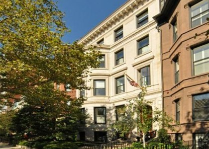 310 Beacon Street Becomes the 2nd MOST Expensive Sale in Back Bay for 2012