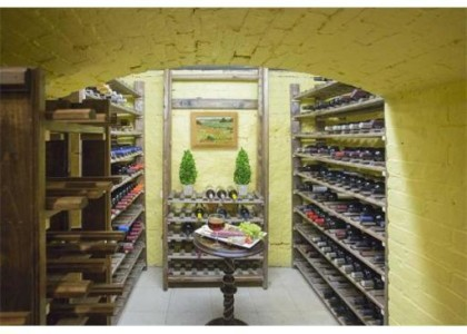 Wine Connoisseur? Back Bay May Have Your Dream Cellar
