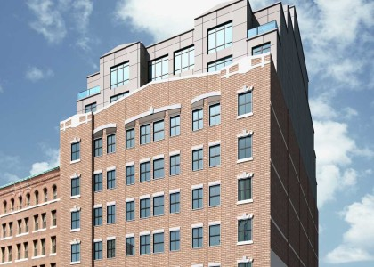 West End Condos on the Brink of Explosion: Pre-construction opportunity at Forecaster 121