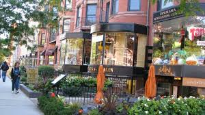 Newbury St. Building sells for $ 12.5 million