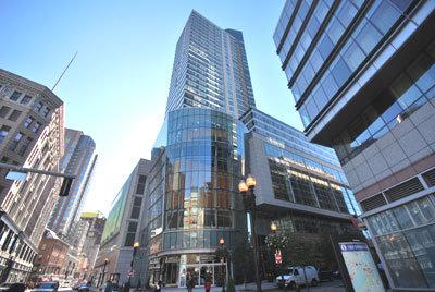 Building Spotlight: The Ritz-Carlton South Tower