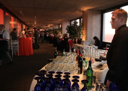 NABB Hosts 19th Annual Taste of the Back Bay